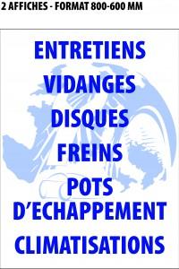 EUROPAPNEU AFFICHESentretien